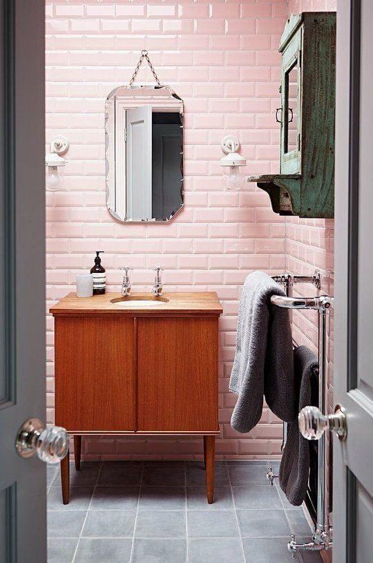 a835d3e053 Как сочетать серый и розовый Фото