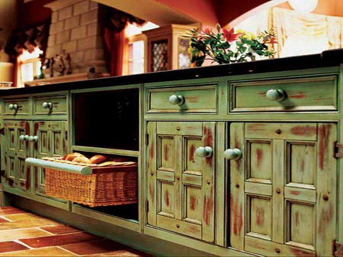 d8538a2a31 Подбираем цвета для кухонных шкафов Фото