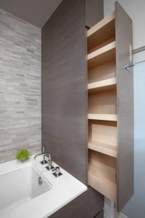 418b45d553 Вдохновляющие идеи для ванной комнаты Фото