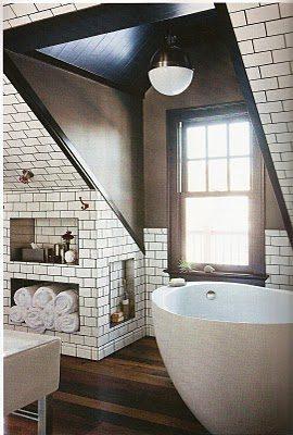 aaeb8b22e8 Вдохновляющие идеи для ванной комнаты Фото