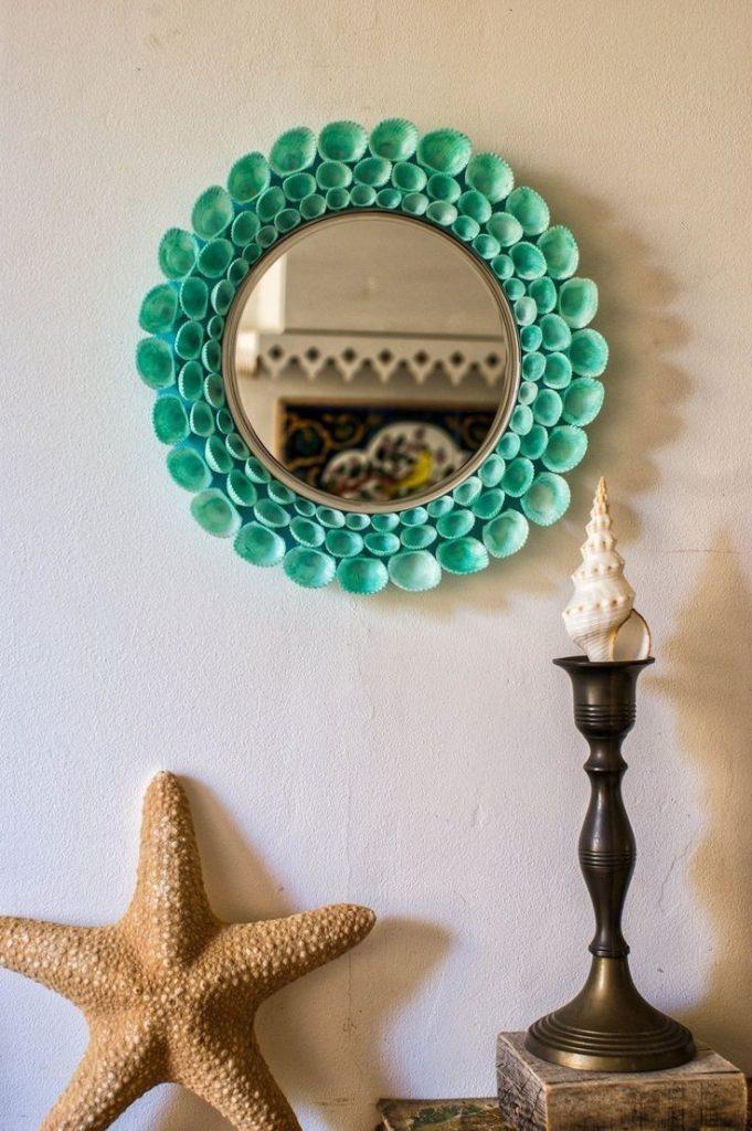 Крутые перевоплощения обычного зеркала