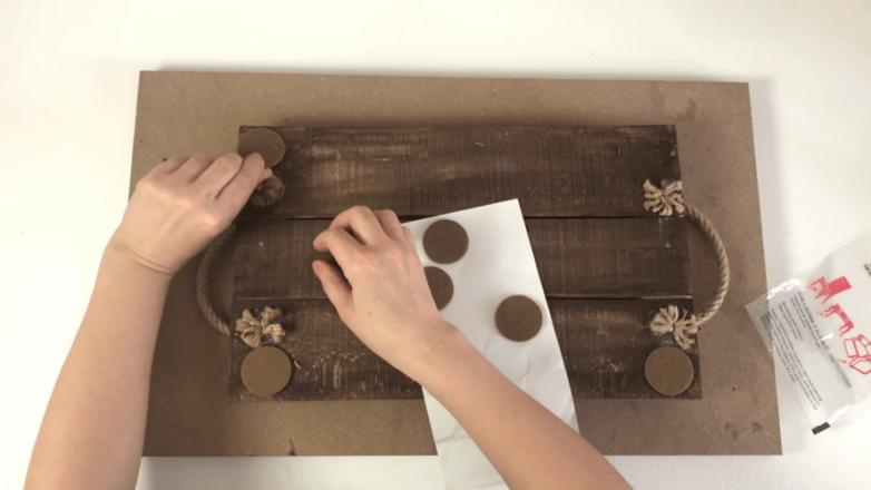 Как функционально использовать обычный деревянный ящик