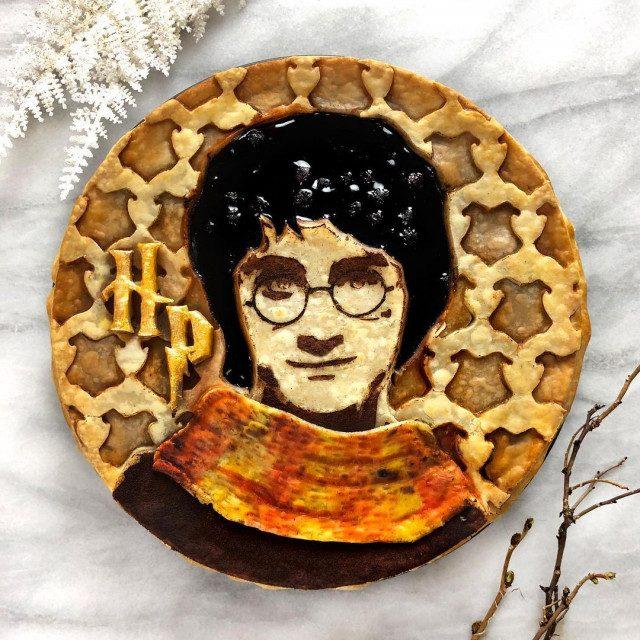 Пироги от Джессики Ли Кларк-Божин