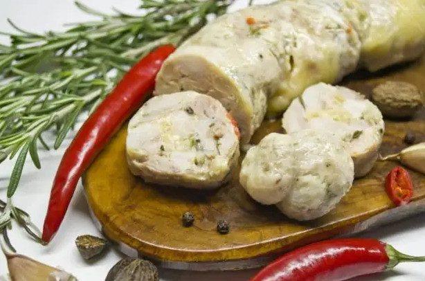 5 рецептов вкуснейшей домашней колбасы