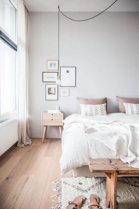 7 секретов для уюта интерьера в скандинавском стиле