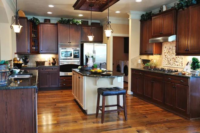 7 советов по ремонту кухни