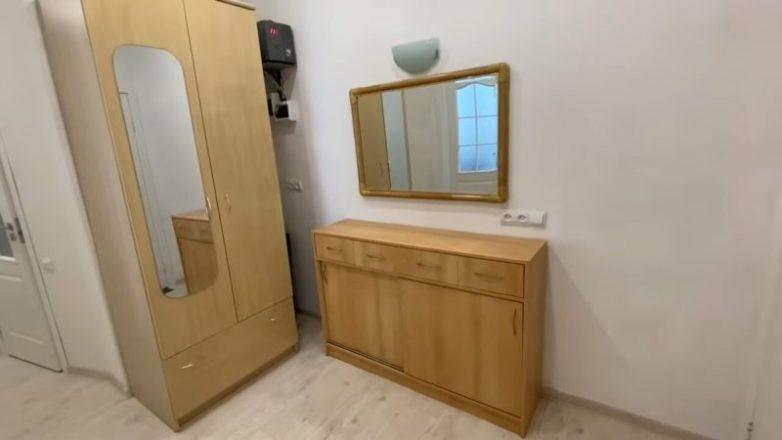 Как покрасить полированную мебель без ошкуривания