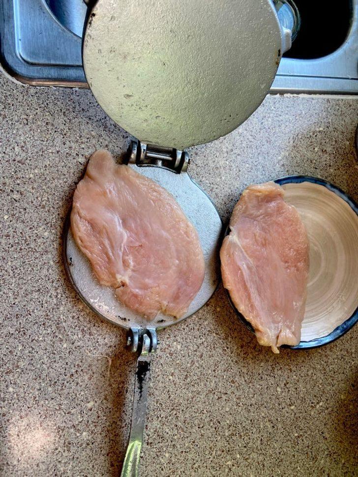 Кулинарные лайфхаки, за которые хоть премию выдавай