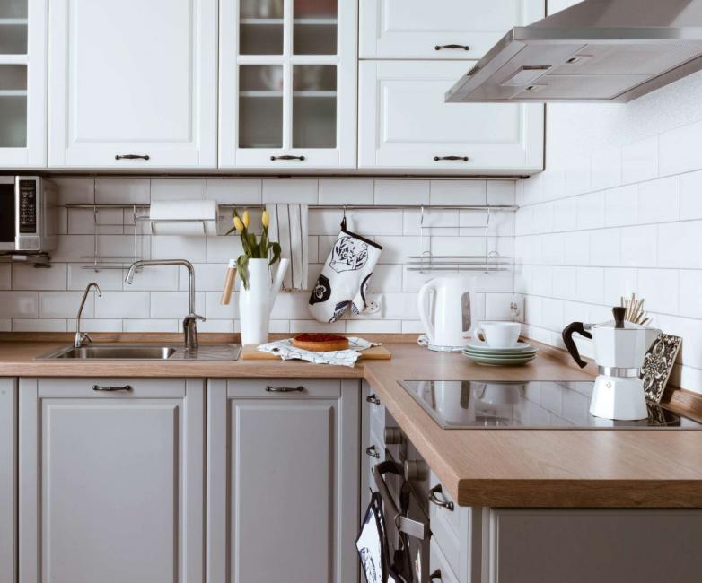 Вещи, которые портят интерьер вашей кухни
