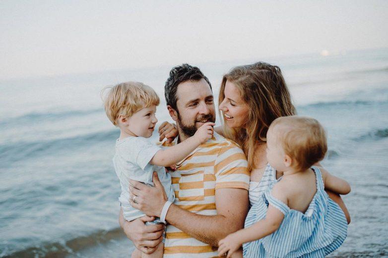 5 правил, которые помогут сформировать родительский авторитет