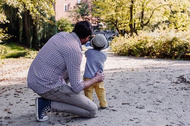 Непорочное зачатие: житель Челябинска узнал о записанной на него дочке только через 13 лет