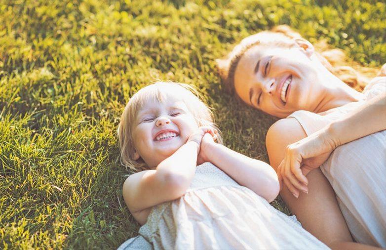 Сон вместе с ребенком: влияние с точки зрения энергетики