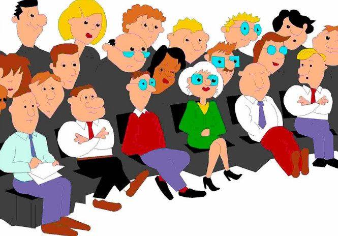 4 вещи, которые не стоит делать на родительском собрании