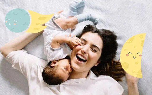 Под счастливой звездой: названы самые удачные даты для рождения детей