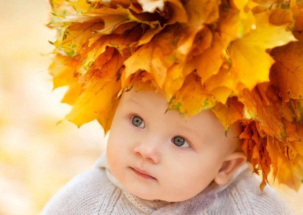 7 фактов о детях, рожденные в сентябре