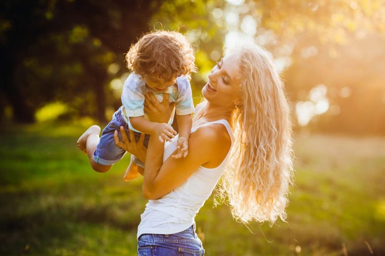 Разрушает ли рождение детей семейную идиллию?