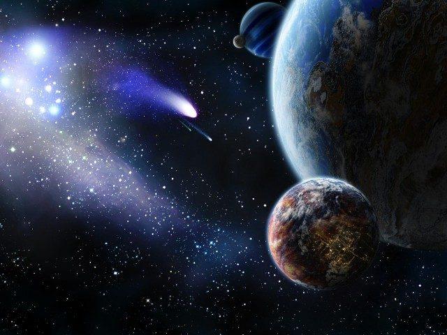 Планеты, которые в будущем могут стать вторым домом для человечества