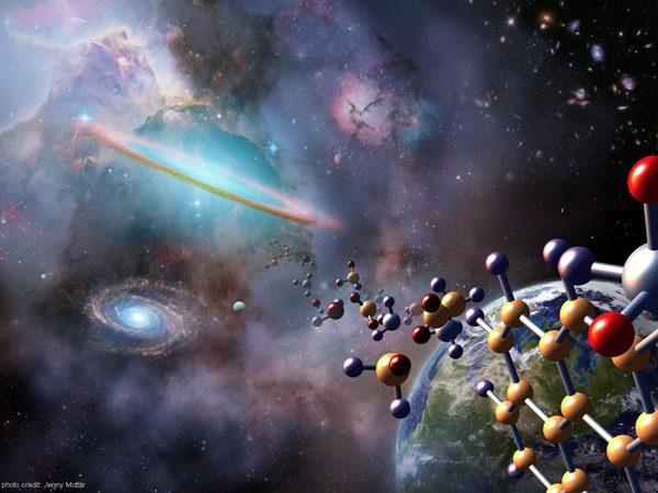 10 недарвиновских теорий происхождения видов и человека