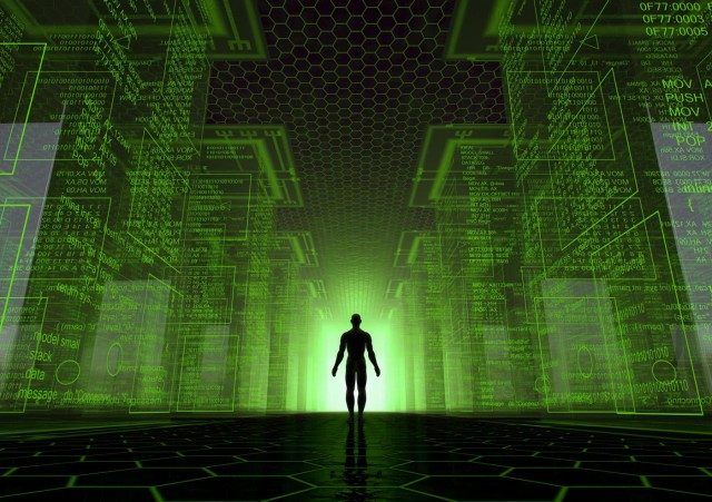 Наша Вселенная — виртуальная реальность. Почему это так?