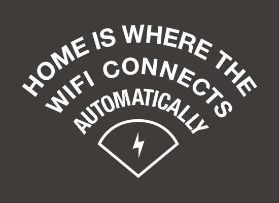 Как Wi-Fi влияет на наш организм