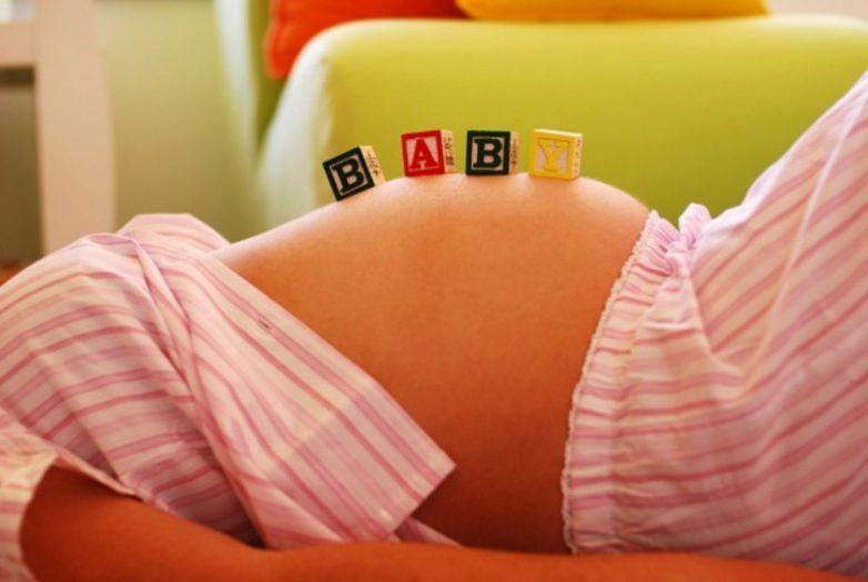 Популярные мифы о беременности