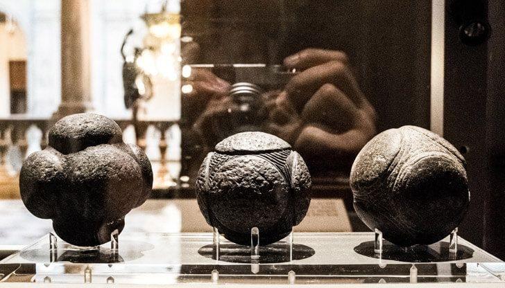 22 уникальных исторических экспоната, которые существуют в единственном экземпляре