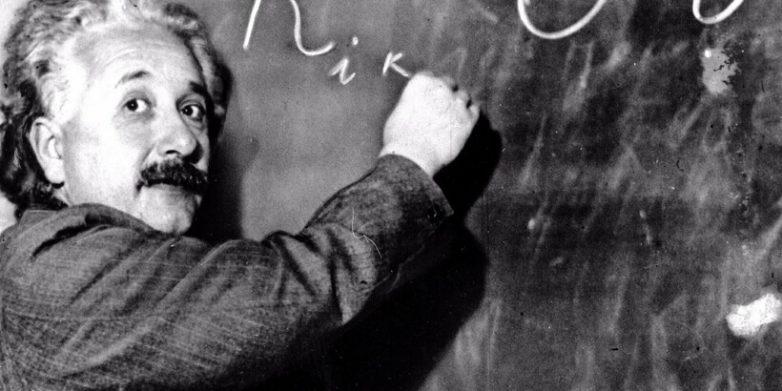 7 нетривиальных фактов о гениальном Эйнштейне
