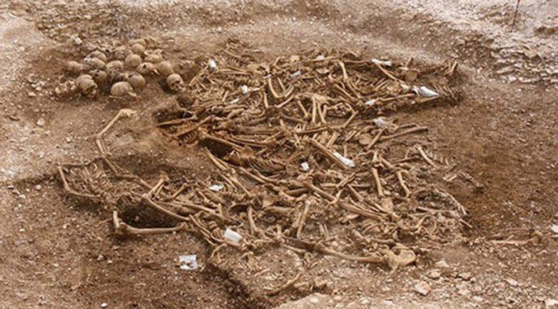7 находок, поставивших в тупик археологов и историков