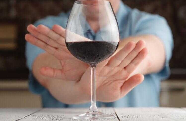 Что произойдёт с организмом за месяц без алкоголя?