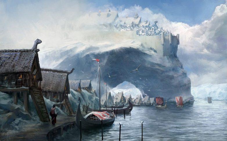 6 изобретений викингов, которыми мы пользуемся по сей день