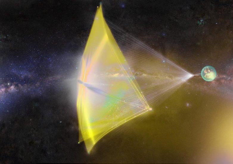 10 недавних открытий, доказывающих, что мы ничегошеньки не знаем о нашей Вселенной