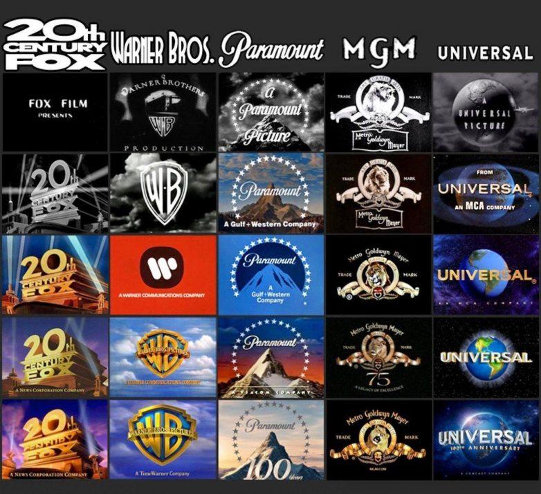 Загадки и интересные факты, связанные с логотипами известных кинокомпаний