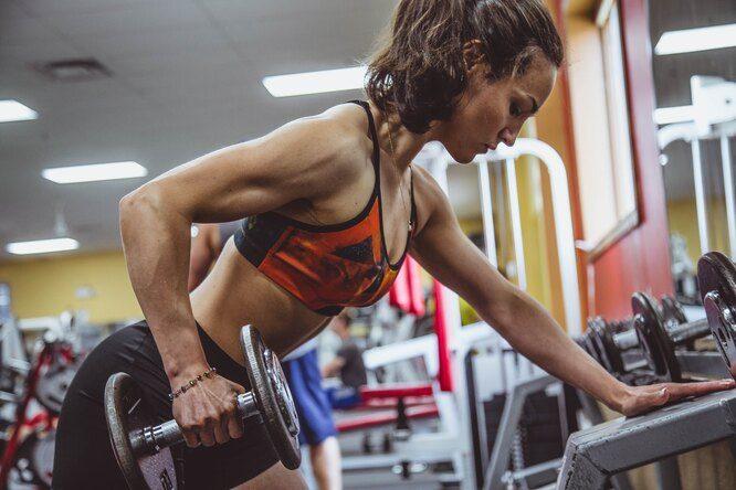 5 распространённых мифов о том, как работают наши мышцы