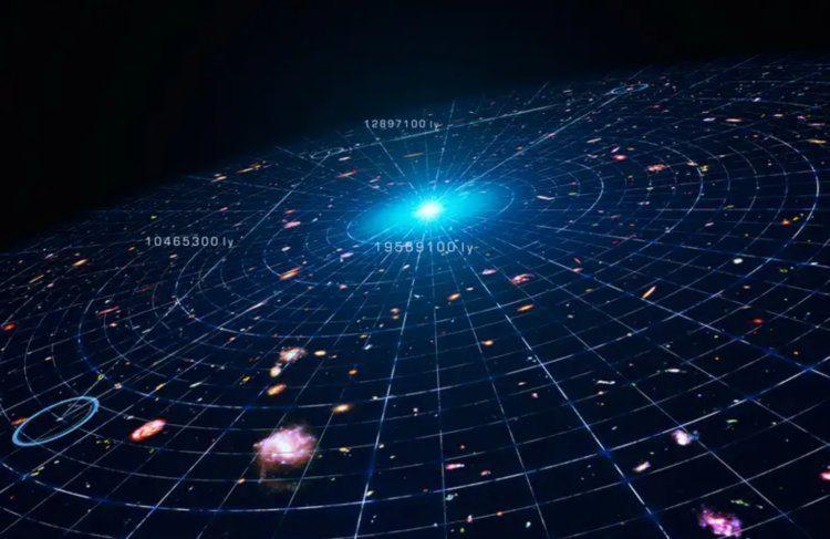 Тёмная энергия — фундаментальная сила нашей Вселенной?