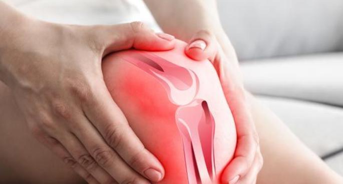 Рецепты от болей в коленях