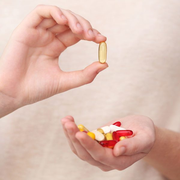 Для чего нужен лецитин организму