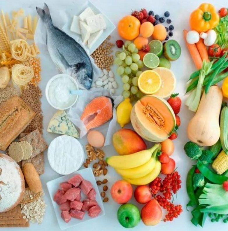 Какие продукты питания не сочетаются друг с другом
