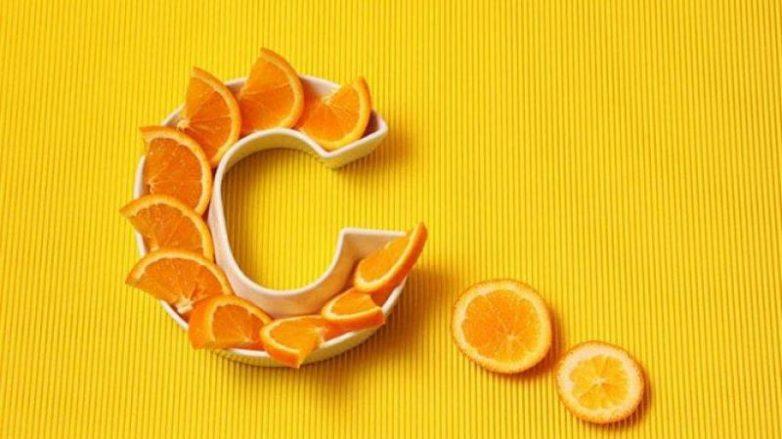 Всё о витамине С