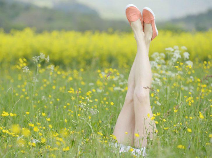 Как предотвратить варикоз ног