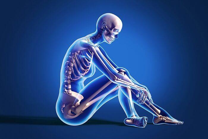 Почему  для костей важнее коллаген, чем кальций