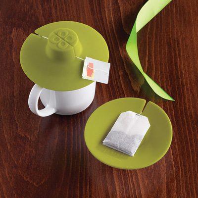 Вторая жизнь использованного чайного пакетика: полезные советы
