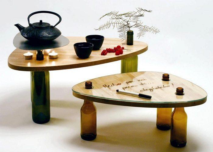 15 оригинальных предметов интерьера, которые можно изготовить своими руками