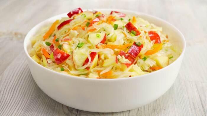 Рецепты квашеной капусты, от которых будет в восторге вся семья