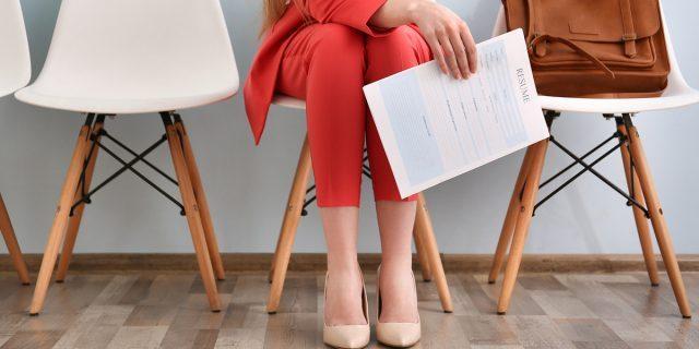 Как правильно составить резюме, если вы решили сменить профессию