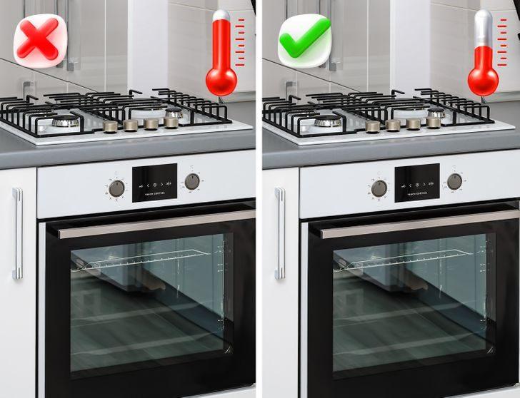 9 распространённых ошибок, которые убивают вашу плиту