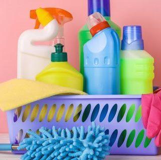 5 комбинаций чистящих средств, которые могут быть опасны для вашего здоровья