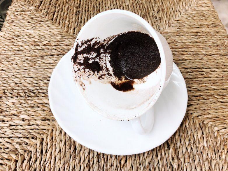 20 веских причин не выбрасывать кофейную гущу
