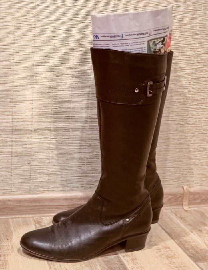 9 лайфхаков, которые сделают обувь удобной и ноской