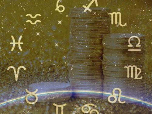 Финансовый гороскоп на неделю с 23 по 29 ноября