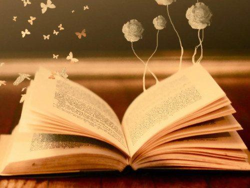 3 простых способа гадания по книгам